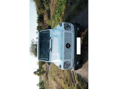gebraucht Mercedes G230 GE