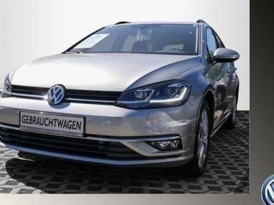 used VW Golf Variant 1,6 TDI EU6 DSG Comfortl Navi Pano