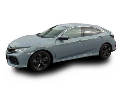 gebraucht Honda Civic 1.0 i-VTEC Turbo Elegance