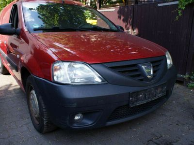 used Dacia Logan MCV 1.5 dCi Laureate / 1.Hd. - Klima
