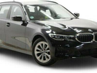 gebraucht BMW 318 318 i Advantage+LC PRO+LED+LEASING AB 359- EURO