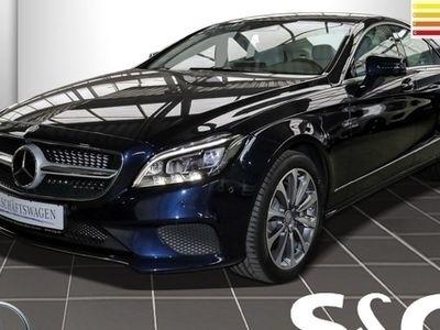 gebraucht Mercedes CLS400 Coupé