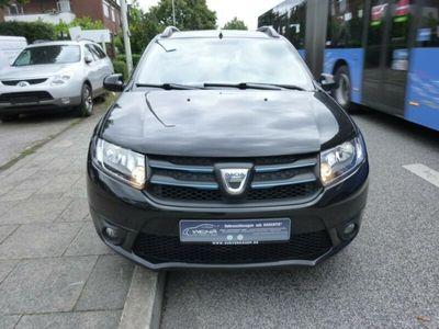 used Dacia Logan MCV II Prestige