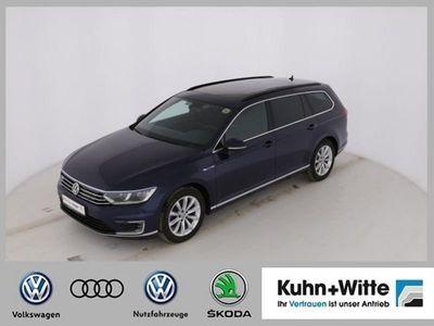 second-hand VW Passat Variant GTE 1.4 TSI *Panorama*Standheizun