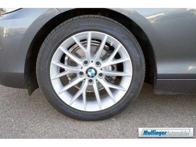gebraucht BMW 218 d Cabrio Aut.Luxury Navi Leder HiFi Bluet.PDC