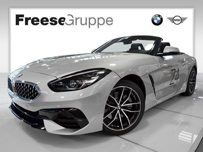 gebraucht BMW Z4 sDrive20i Sport Line Head-Up HK HiFi DAB LED