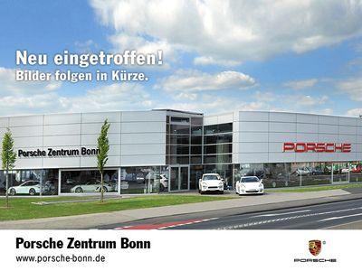 käytetty Porsche Macan S Diesel ''Abstandsregeltempomat''