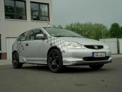 gebraucht Honda Civic 1.4i 90PS Type-R Optik
