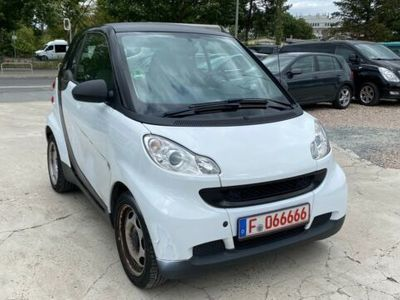 gebraucht Smart ForTwo Coupé Micro Hybrid Drive LACKFEHLER