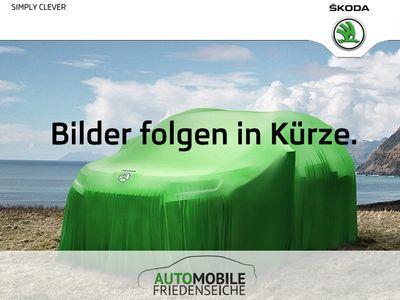 gebraucht Skoda Citigo Active 1.0 CD MP3 ESP Sperrdiff. Seitenairb. met. Radio TRC ASR Airb ABS Servo