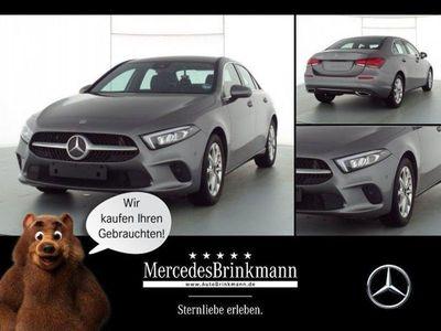 gebraucht Mercedes A200 PROGRESSIVE/LED/NAVI PREMIUM/SHZ/MBUX eFH.