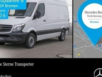 gebraucht Mercedes Sprinter 316 BlueTEC Kasten Hochdach Standard