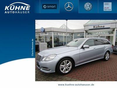 gebraucht Mercedes E300 cdi Avantgarde/Comand/SH/Xenon/HarmanKar