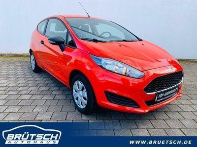 gebraucht Ford Fiesta 1.25 Ambiente KLIMA / RADIO-CD / PDC
