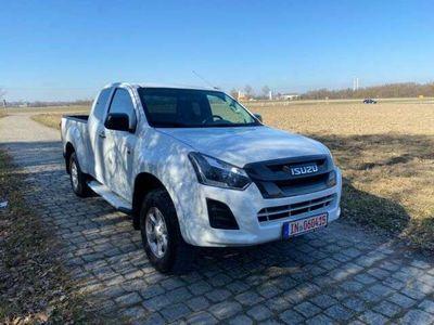 gebraucht Isuzu D-Max als SUV/Geländewagen/Pickup in Ingolstadt