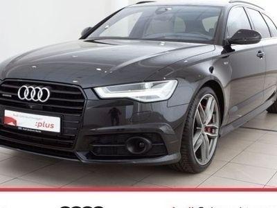 gebraucht Audi A6 Avant 3.0 TDI competition quattro