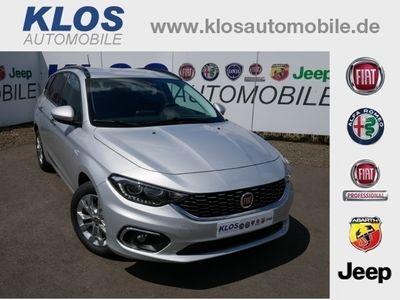 gebraucht Fiat Tipo KOMBI 1.4 TJET LOUNGE 2,49% 169€mtl. E6D TE