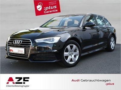 gebraucht Audi A6 Avant 2.0 TDI qu.