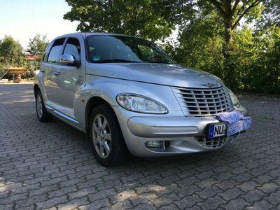 gebraucht Chrysler PT Cruiser mit TÜV und AHK als in Mietingen