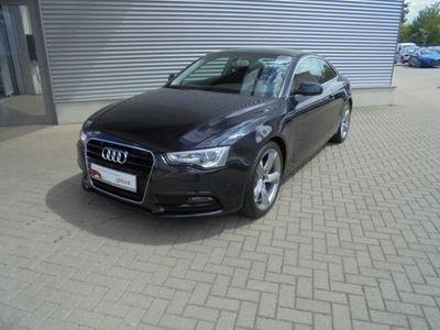 gebraucht Audi A5 Coupe 2.0 TDI PDCv+h LED-hinten