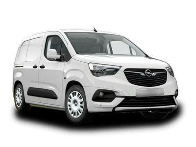 gebraucht Opel Combo Cargo Edition 1.5 D/6d-TEMP/Navi/Kamera