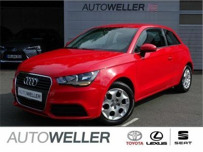 gebraucht Audi A1 1.4 TFSI Attraction