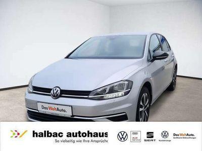 gebraucht VW Golf 1.0 TSI IQ.DRIVE+SHZ+PDC+ACC+KLIMAAUTOM+TEMP -