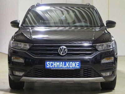 used VW T-Roc 2.0 TSI 4Motion DSG7 Sport Navi