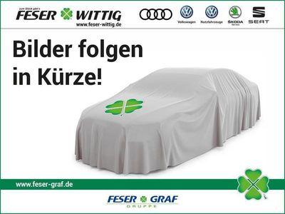 gebraucht VW Touran Comfortline 1.4 TSI DSG AHK/GRA/Sitzh.