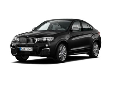 gebraucht BMW X4 M 40i M Sportpaket Head-Up DAB H/K DA+ Glsd.