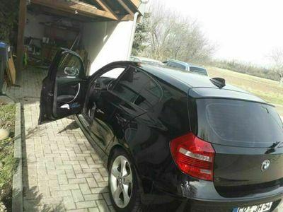 gebraucht BMW 123 d DPF Edition Sport
