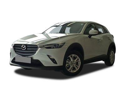 gebraucht Mazda CX-3 SKYACTIV-G 121 EXCLUSIVE-LINE ACAA SHZ PDC
