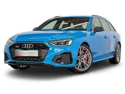 gebraucht Audi S4 S4Avant TDI Q S-SITZE HuD MATRIX KAMERA LM19