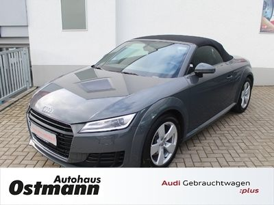 gebraucht Audi TT Roadster 1.8 TFSI KLIMA*XENON*NAVI*ALU