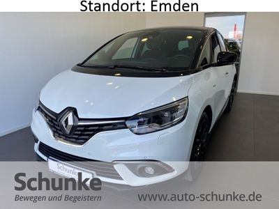 gebraucht Renault Scénic 1.3 IV Black Edition TCe 140 EU6d-T