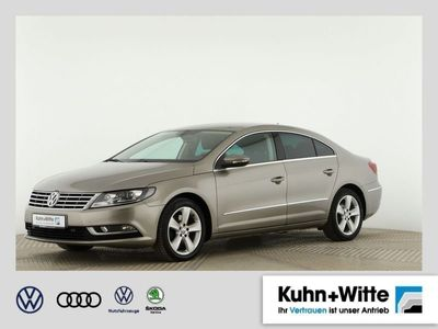 gebraucht VW CC 2.0 TDI BMT*3000? Prämie mgl.*