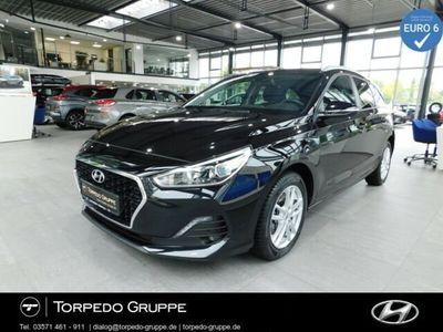 gebraucht Hyundai i30 NEW KOMBI (MJ19) 1.6 CRDI SONDEREDITION YES!