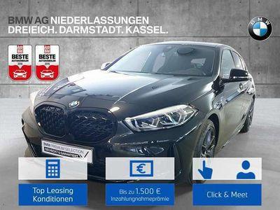 gebraucht BMW M1 35i xDrive M Sportbr. Head-Up DAB LED Navi Prof