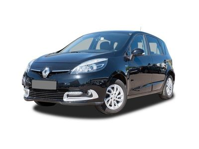 gebraucht Renault Scénic 1.5 Diesel