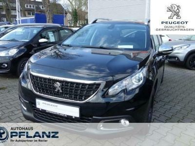 used Peugeot 2008 Style 1.2 12V PureTech 82