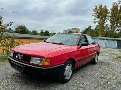 gebraucht Audi 80 1.8 S AHK