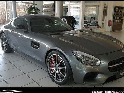 gebraucht Mercedes AMG GT S Dynamic Plus Performance Burmester DAB