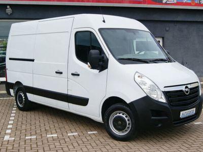 gebraucht Opel Movano B L2H2*Klima*Navi*PDC*Tempo*1Hand*
