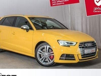 gebraucht Audi S3 Sportback 2.0 TFSI quattro Navi+, VIRTUAL, LED, B&O, PDC, Shz, GRA, LM