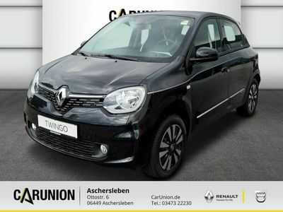 gebraucht Renault Twingo Intens SCe 65 Start & Stop
