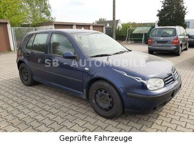 "gebraucht VW Golf IV Lim. Special""TÜV08.2020"""