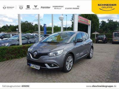 gebraucht Renault Scénic IV 1.3 TCe 140 Black Edition GPF