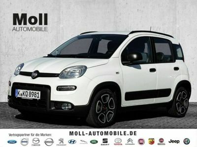 gebraucht Fiat Panda 1.0 City Life Mild