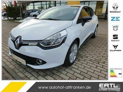 gebraucht Renault Clio 1.2 16V 75 Limited
