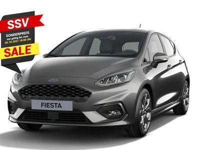 gebraucht Ford Fiesta 1.0 EcoBoost 125 MHEV Titanium LED in Kehl